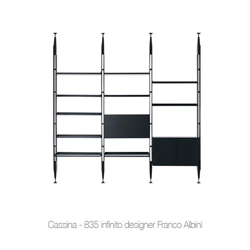 Cassina - Penthouses in Milan - Campari Towers